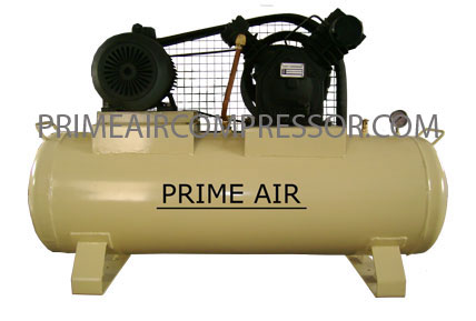 Ingersoll Rand Air Compressor Type-30 (T30) 253 7.5HP Equivalent