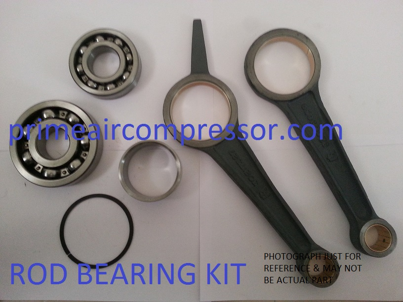 32127391 CONNECTING ROD / BEARING KIT
