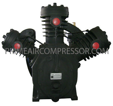 Compressor Block (Pump)